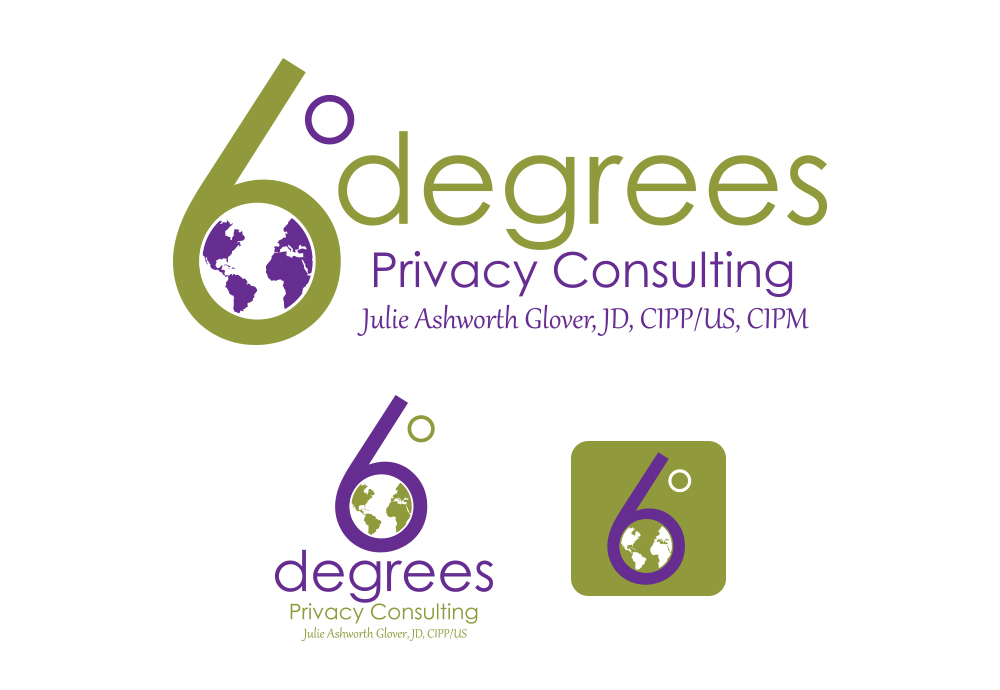 6Degrees Privacy logo