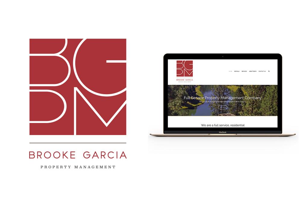 BGPM Bend logo website