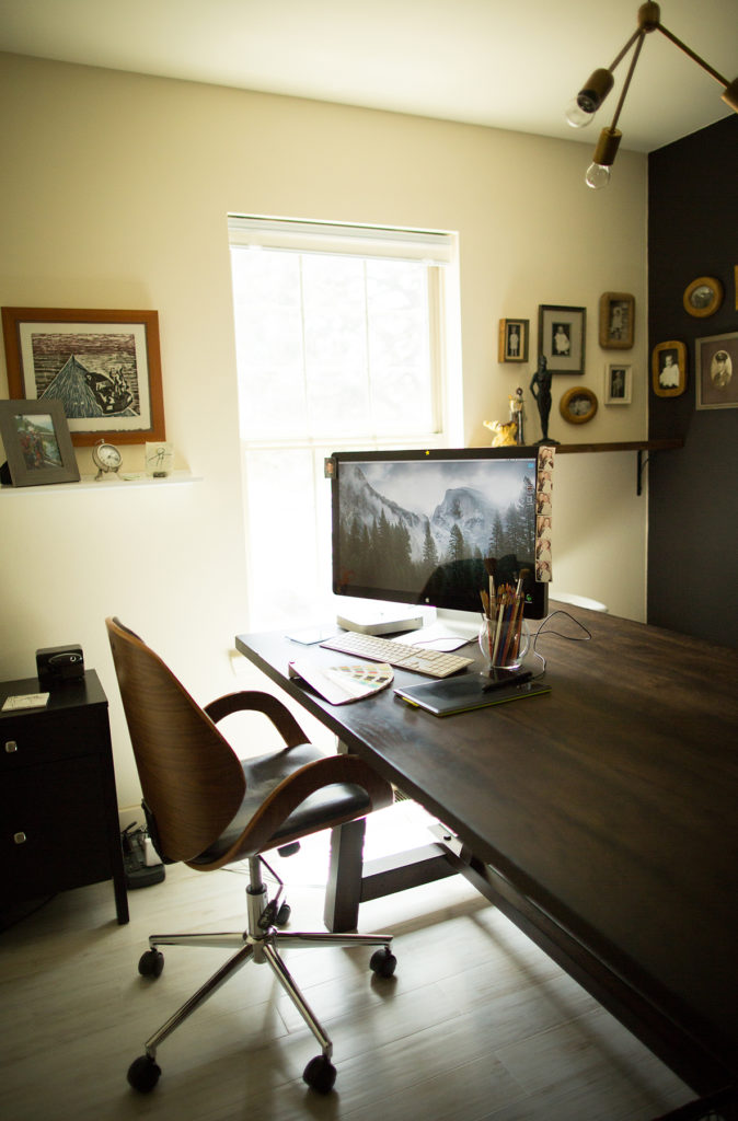 Kate Miller Design studio