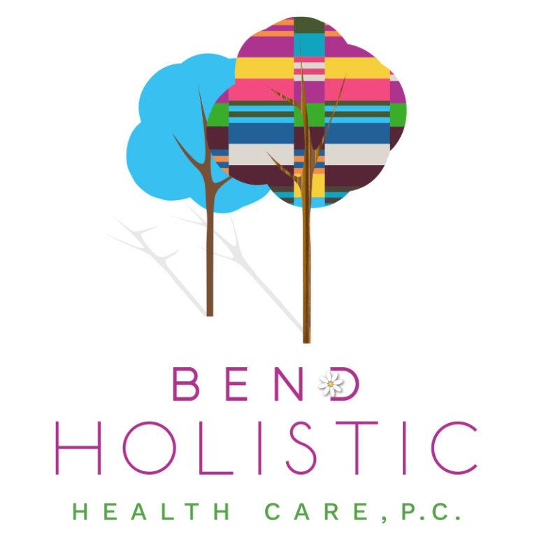 Bend-Holistic-Health-Care-MAIN LOGO