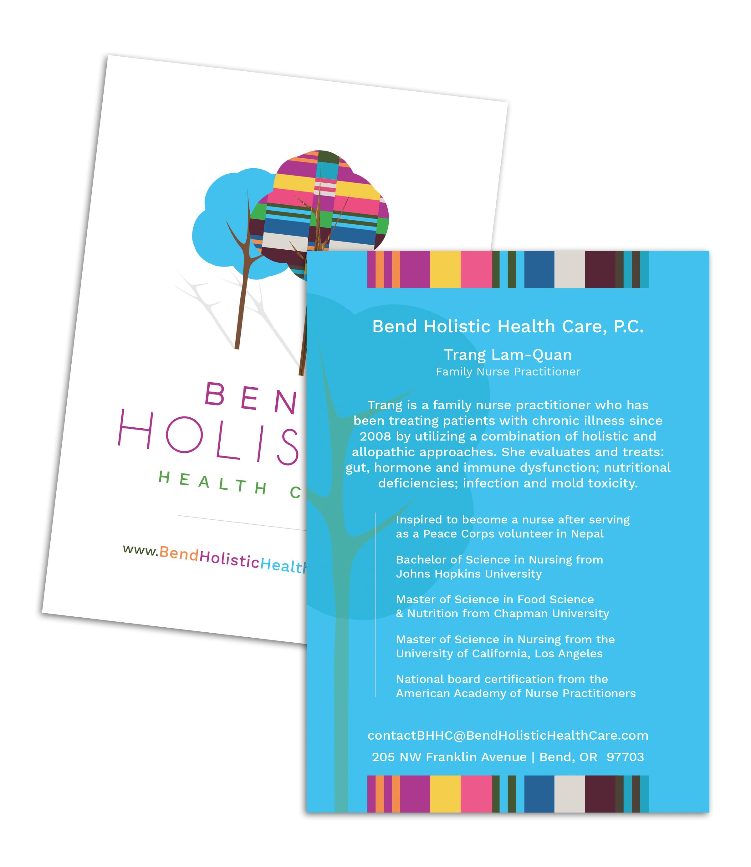 Bend-Holistic-Health-Care-postcard