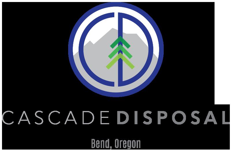 Cascade Disposal logo